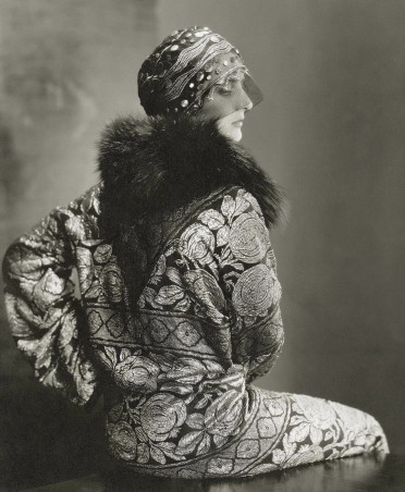 Edward Steichen & Art Deco Fashion | Morning coffee program | A Friends of MGA event