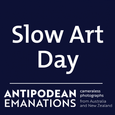 Slow Art Day at MGA | with artist Lloyd Godman