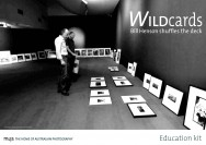 Wildcards: Bill Henson resources (2014)