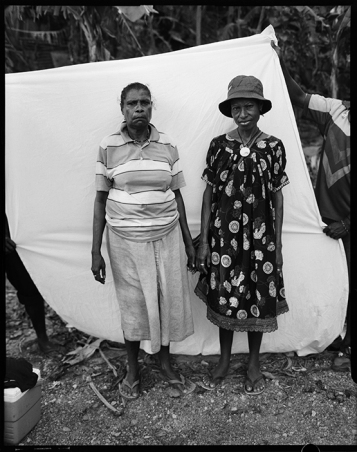 Australians in PNG - Stephen Dupont 002
